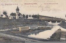 Erster Weltkrieg (1914-18) Ansichtskarten aus dem Elsass