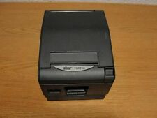 Star TSP700 TSP 700 TSP743C Thermal POS Receipt Ticket Printer Black Parallel