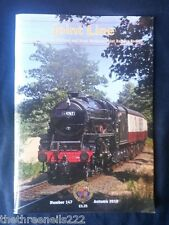 JOINT LINE - Midland & Great Northern Joint Railway Society - #147 - AUTUMN 2010
