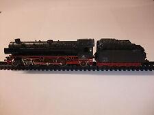 K2/13 Modelleisenbahn Eisenbahn Spu N Fleischmann Dampflok Lok BR 011 066-6