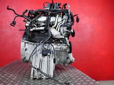 Motor ohne Anbauteile MERCEDES-BENZ B-Klasse (W245) B 200 CDI  103 kW  140 PS (0
