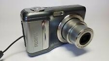 FujiFilm FinePix A860 8.1MP 3x Zoom AA Battery Digital Compact Camera