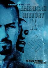 American History X Movie Poster 18'' X 28'' ID:2