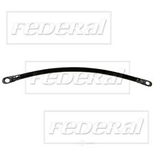 Battery Cable fits 1965 Triumph TR4A  FEDERAL PARTS CORP.