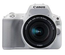 Canon EOS 200d Whef-s 18-55mmf/4-5.6 Is Stmsl Eu26 Appa