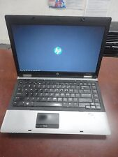 """HP ProBook 6440b 14""""  Core i5 2.40ghz 4gb 250gb DVD-RW Wi-Fi Linux Laptop  w/AC"""