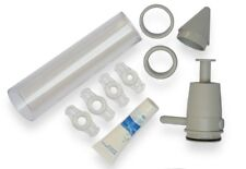 Encore Revive Premium Manual Vacuum Erection Penis Pump - Osbon Erecaid Pumps