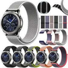 Woven Nylon Armband Uhrenarmband Für Huawei Watch GT 2 2e Classic/Sport/20/22mm