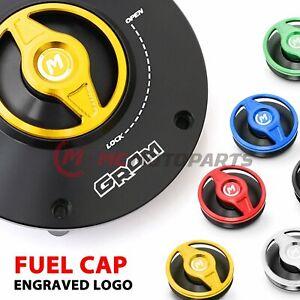 Gold Billet CNC Gas Fuel Cap Bolts Fit CB1300SF SA ABS 03-09 03 04 05 06 07 08