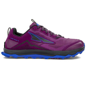 Altra Zero Drop Lone Peak 5 Womens Trail Hill Ultra Running Shoe Trainer 2021