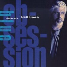 McDonald, Michael - Blue Obsession CD NEU