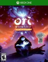 Ori and the Blind Forest Definitive Edition (Xbox One) (5vd00001)