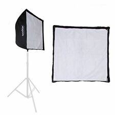 "Godox Portable 60 * 60cm / 24"" * 24"" Umbrella Softbox Reflector for Speedlight"