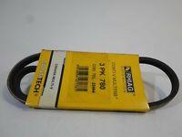 Belt V-Ribbed Belts Original Rhiag For Honda Crx Kia Clarus Celica
