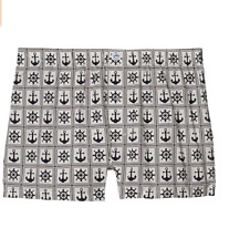 Southern Tide Ahoy There Boxer Size(M) Underwear
