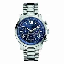GUESS Analogue Casual Watches with Chronograph