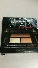 Victorias Secret Gilded Glam face &Eye Trio
