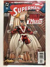 THE ADVENTURES OF SUPERMAN #624 World with Mr Majestic (2004, DC) NM UNREAD