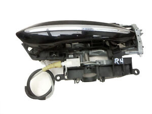 Door Handle Handle outside Rack Ri Rear Ambience Light for 668 F02 F01 730d 08-1