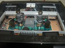 Amplificatore hi-fi a valvole kit nuova eletronica Lx 1239-1240