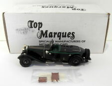 Top Marques 1/43 Scale GS9  - 1930 Rolls Royce Phantom II 2str Sports Boat Tail