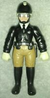 REAL GHOSTBUSTERS X-COP GHOST Vintage Kenner Figure Police HAUNTED HUMANS 1988