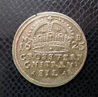 HUNGARY - TRANSYLVANIA / GABOR BETHLEN - SILVER GROSCHEN / 1625 N-B