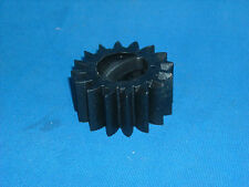 briggs & stratton engine pinion gear part # 280875 16 thooth CCW vanguard