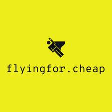 flyingfor.cheap -- Travel Affiliate