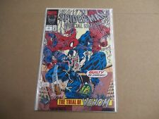 Marvel Comics, Spiderman special edition, The Trail of Venom