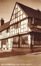 BR69548 the spread eagle hotel mindhurst   uk judges 15707 real photo