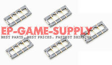 5x Original iPhone 5S FPC Battery Clip Connector Terminal Board Replacement USA!