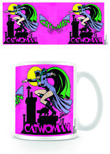 NEW! DC ORIGINALS BATMAN CATGIRL MUG