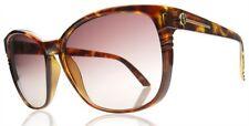 Electric Visual Rosette Tortoise Shell / Brown Gradient Sunglasses ES08710645