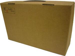 KR Multicase, wargaming figure case & foam trays carry 384 troops (KRM-R4HS)