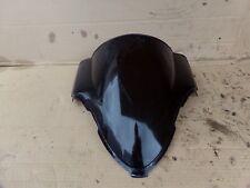 BULLE noir SUZUKI GSXR 1300 HAYABUSA 1999 a 2007