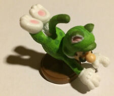 Furuta Super Mario Bros Wii - Choco Egg - Cat Luigi - NEU