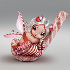 Candy Cane Crazy A Fairy Sweet Christmas Ashton Drake Jasmine Becket Griffith