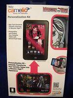 Monster High Tablet Cover CAMELIO (VIVITAR) New in Box