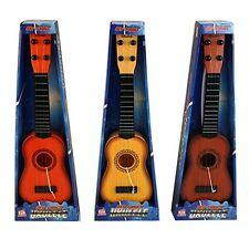 Beginners Ukulele Uke Soprano Musical Instrument Guitar 4 String for Kids 3