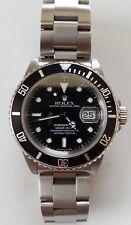 Rolex Submariner Tritium Ref. 16610 aus 1989