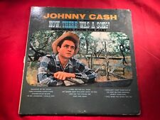 I-54 JOHNNY CASH Now, There Was A Song .......... CL 1463