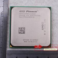 AMD Phenom X4 9750 CPU 2.4/2M/3600 HD9750WCJ4BGH Socket AM2+ 100% work free sp