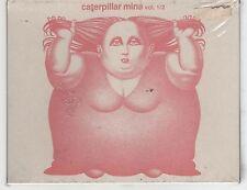 MINA CATERPILLAR vol. 1/2  2 MC K7 MUSICASSETTA SIGILLATA!!!