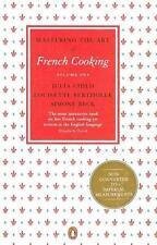 Der Serie Julia Child-Bücher über Kochen & Genießen im Taschenbuch-Format
