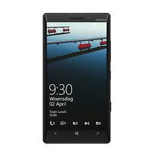 Nokia Lumia 930 - 32GB-Black (Unlocked) Smartphone & 2 Charging Pads