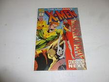 The UNCANNY X-MEN Comic - Vol 1-  No 317 - Date 10/1994 - Marvel Comic