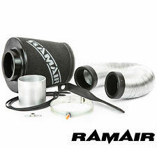 RAMAIR Induction Cone Air Filtre Intake Kit for OPEL Corsa D & E 1.4