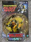 Transformers Beast Wars Wal Mart exclusive Transmetal Tripredacus Agent Ravage