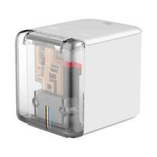 MBrush Portable Mobile Color Printer, Inkjet Printer Mini Printer, Durable Quick